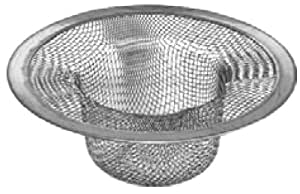 Lincoln 102948 Kitchen Stainless Steel Screen Strainer