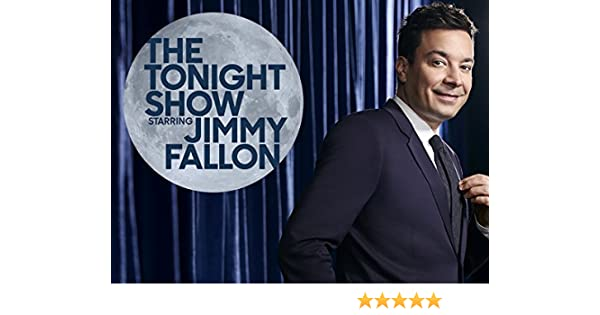 Amazon.com  Watch Highlights - The Tonight Show Starring Jimmy Fallon  Season 4  07fb03441da