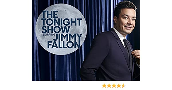 Amazon.com: Watch Highlights - The Tonight Show Starring Jimmy Fallon Season 3 | Prime Video