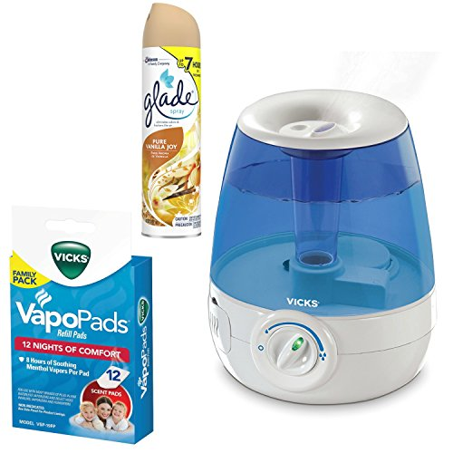 vicks humidifier germ free - 5