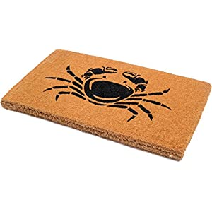 51PSeDtikxL._SS300_ 100+ Beach Doormats and Coastal Doormats For 2020