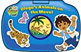 Diego's Animals on the Move! (Go, Diego, Go!)