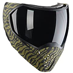 Empire really did their homework on this one. The Empire EVS (Empire Vision System) Paintball Goggle System features a new modern design that allows for a large spherical lens providing 270 degrees of vision. Lens removal is tool-free and the...