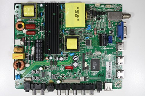 "Element 50"" ELEFT506 48J1595 Main Video Motherboard + Power Supply Board Unit"