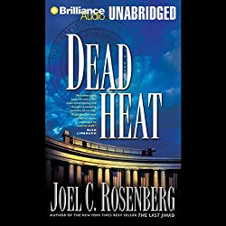 Dead Heat, Political Thrillers Series #5