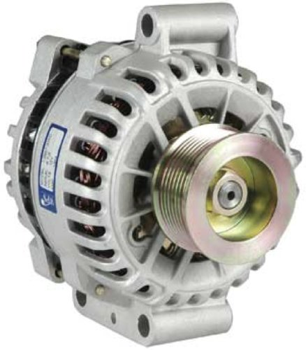 NEW HIGH AMP 180A ALTERNATOR FITS FORD F-550 6.0 05-07 5C3Z10346BA -
