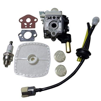 Carburador de repuesto para carburador Zama RB-K75 / RBK75 para ...