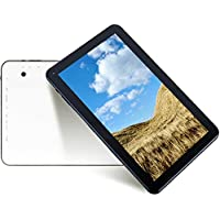 Hipo 10.1 Inch Tablet Octa Core Android 5.1 Tablet PC 1GB RAM /16GB ROM 1024X600 TN Screen Wifi HDMI Bluetooth 4.0 Dual Camera Micro USB