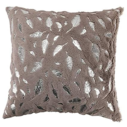 Outstanding Amazon Com Florance Jones 1 2Pcs 18 Soft Faux Fur Velvet Uwap Interior Chair Design Uwaporg
