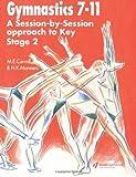 Gymnastics Seven-Eleven, Maggie Carroll, 0750700025