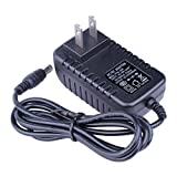 ANRAN 12 Volt DC 2A 2000mA 100V - 240V AC Regulated Power Supply Adapter 2.1mm X 5.5mm Plug for Security Camera Home Surveillance CCTV System