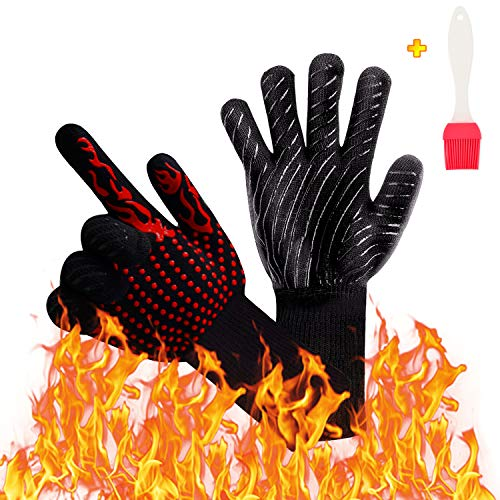 U picks 1472%E2%84%89Extreme Resistant Fireproof Insulated product image