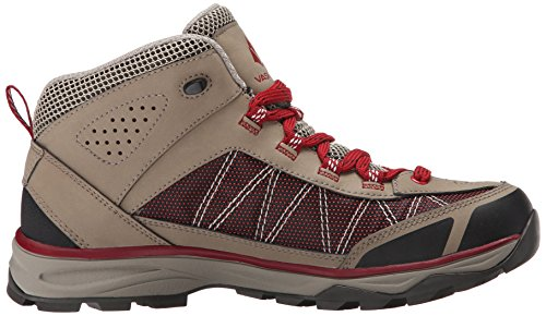Pictures of Vasque Women's Monolith Hiking Boot Neutral Gray/Silver Pine 3