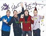 Impractical Jokers cast reprint signed autographed photo #1 Sal, Murr, Joe, Q TruTv