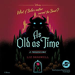 As Old as Time Audiobook