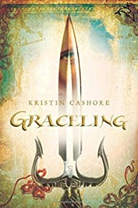 Graceling by Kristin Cashore (2008-10-01)