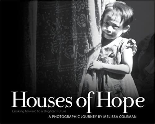 Houses of Hope: Looking Forward to a Brighter Future