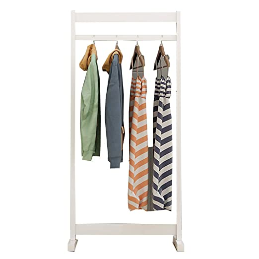 LM-Coat rack Perchero pie Perchero, Simplicidad Moderna de ...