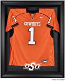 Oklahoma State Cowboys Framed Logo Jersey Display Case