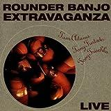 Rounder Banjo Extravaganza Live
