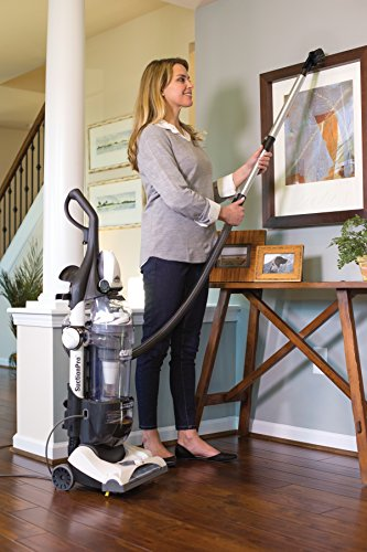 Eureka As1095A Professional Bagless Upright Vacuum Cleaner with High Flow Air Channels - Corded by Eureka (Image #4)