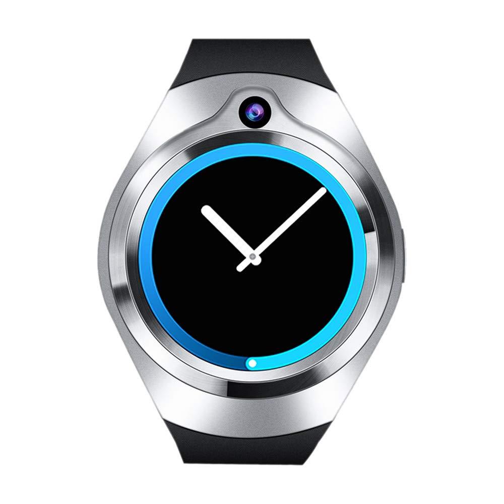 Yallylunn - Smartwatch con Sistema de navegación GPS y Mando ...
