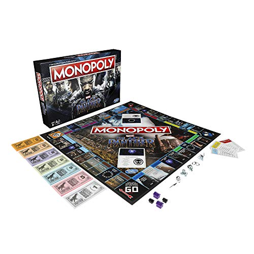 Buy monopoly editions