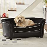 Enchanted Home Pet Ultra plush Panache Sofa For Sale