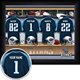 Tennessee Titans Personalized NFL