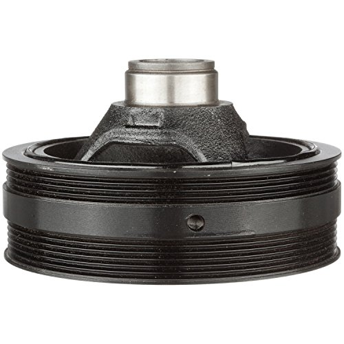 ATP Automotive Graywerks 102171 Engine Harmonic Balancer (Balancer Car Harmonic)
