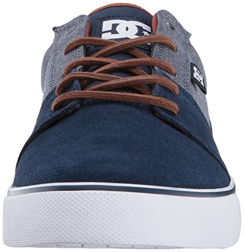 Dc Mens Tonik Se Skate Shoe Navy