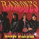 Mondo Bizarro (Vinyl)