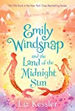 Emily Windsnap and the Land of the Midnight Sun