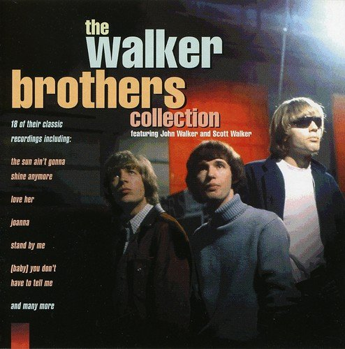The Walker Brothers - The Collection (CD)