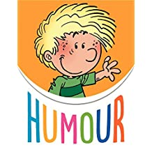 Best Of BD Numérique - Tome 1 - Best of humour - Cédric (French Edition)