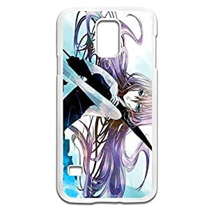 Megurine Luka Friendly Packaging Case Cover For Samsung Galaxy S5 - Classic Shell