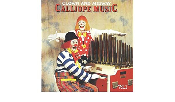 Circus is coming (old fashioned calliope music) 1912 national.