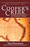 Cooper's Creek by Alan Moorehead front cover