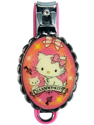 (Charmmy Kitty Nail Clippers - Nail Clippers)