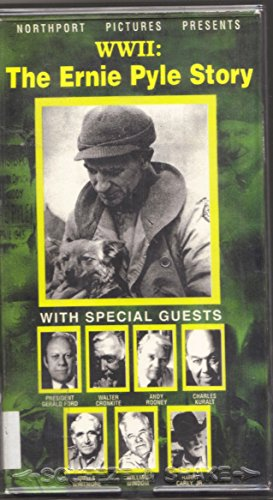 WWII: The Ernie Pyle Story