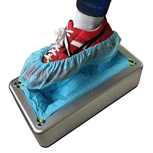 Automatic Shoe Cover ~ Compare price to shoe covers dispenser tragerlaw