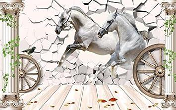 Yosot Benutzerdefinierte Wandgemalde Foto 3d Tapeten Wohnzimmer