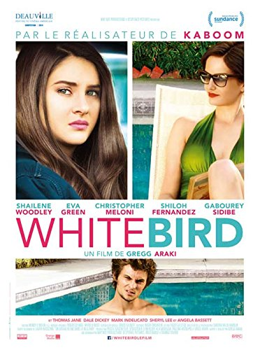 White Bird in a Blizzard (French) 11x17 Movie Poster (2014) (White Bird In A Blizzard Movie)