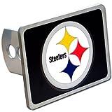Kyпить Pittsburgh Steelers NFL Hitch Cover, Class II & III на Amazon.com