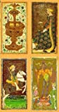Tarot: the secret of tarot readings and tarot cards meaning (AmAre weekend companion Book 1)