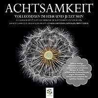 Achtsamkeit: Vollkommen im Hier und Jetzt sein Hörbuch von Martin Polakov Gesprochen von: Irina Scholz