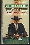 Gunsharp, William R. Cox, 0449135497