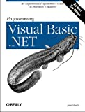 Programming Visual Basic .NET, 2nd Edition, Jesse Liberty, 0596004389