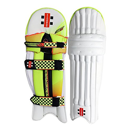 Image of Gray Nicolls 5407052 Supernova 500 Ting Cricket Batting Pads Batting Pads