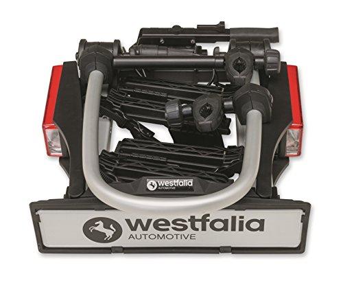 bikelander and bikelander Classic Westfalia Ride-on ramp Loading ramp Compatible Cycle Carriers BC 60